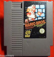 Super Mario Bros. - Action Series - Nintendo NES PAL - NES-SM-NOE #2