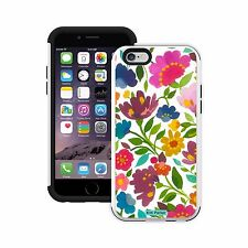 Trident Aegis Flower design smartphone Case iPhone 5/5s floral protective cover