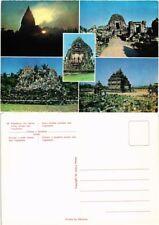 CPM  Indonesie - Kalasan Buddhist Temple - Scenes  (694586)