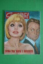 Grand Hotel 13/1978 Alighiero Nutzl * Raffaella Carra' Cesare Andrea Bixio