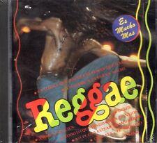 Bob Marley Black Fly Sweeat Jimmy Toot Reggae Es Mucho Mas  CD New Sealed