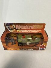 matchbox K2002 flight hunter adventure 2000 series