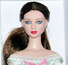 "Fairytale Basic 16"" doll Fairy Tale Tonner BW 2013 NRFB Removable Wig Kay sculpt"