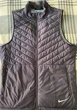 Nike Aerolayer Vest Blue Sz large