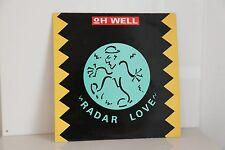 Radar Love. OH WELL, Single Vinyl 1990. Made in UK