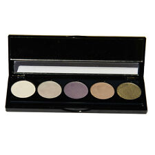 Mineral Eyeshadow, Pressed, 5 Colour Palette,by Masquerade