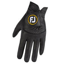 Footjoy Mens STASOF Wicking Cabretta Leather Left Hand Golf Glove 48% OFF RRP