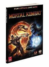 Mortal Kombat: Prima Official Game Guide