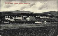 Klatovy Tschechien Česká ~1910 Veřejná Kreiskrankenhaus okresni nemocnice Klinik