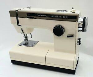 Frister & Rossmann Cub7 Sewing Machine for Heavy Duty Canvas & Vinyl