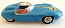 Db panhard-le mans nº 46-toy-miniature solido made in France - 1950 years