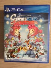 Scribblenauts Showdown 2018 PlayStation 4 Brand New Free Shipping Sealed PS4