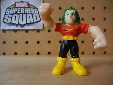 Marvel Super Hero Squad RARE DOC SAMSON from Hulk Wave 3