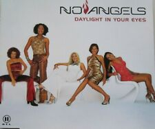 NO ANGELS - DAYLIGHT IN YOUR EYES -  CD-maxi