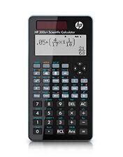 NEW HP 300s+ PLUS Business Solar Scientific Calculator 4Line Display Calculators