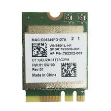 HP Laptops NGFF Wireless WIFI Card RTL8188EE 792202-001/ 792609-001 Network Card