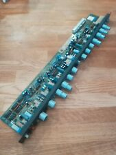 AMEK BIG module preamp / channel module