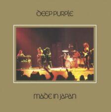 Deep Purple - Made in Japan -  Double Live Album Japan 1972 - 180G 2LP Vinyl