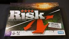 Risk Board Game complete  Hasbro game of global domination