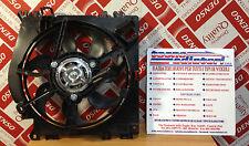 Ventola Nissan Micra III 1.5 Diesel DCi +/- AC 03->