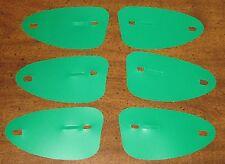 Trap Skeet Shooting Glasses Side Shields or Blinders