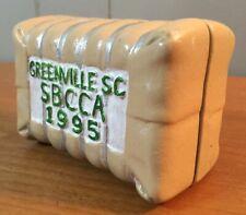 1995 Greenville SC SBCCA Dixieland Bale Cast Bank