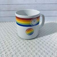 Vintage Russ And Berries Rainbow Pride Mug