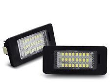 LED LUZ DE PLACA PRBM02 BMW E90 F30 F32 E39 E60 F10 X3 X5