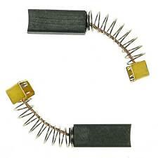 2107 Kohlebürsten für Metabo EWE1125S Quick EWE11125S Signal 6,3x8x14mm