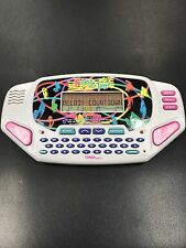 1997 Vintage Tiger Electronic Handheld Name That Tune with Music Cartridge