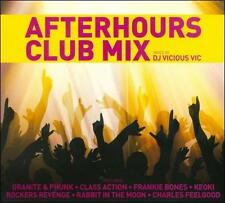 NEW - Afterhours Club Mix by DJ Vicious Vic