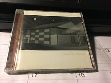 BEDHEAD - DAVE B'S GARAGE (CD, 2001, UNDERALL RECORDS)