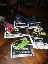 Transformers Generations Fall of Cybertron - Decepticon Bruticus