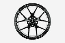 ORIGINALE Mercedes AMG 507 c63 Classe C w204 a2044012500-2600 set di cerchioni 19 pollici