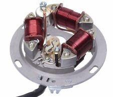 Grundplatte 6V Unterbrecher Lichtspule STATOR pas. für Simson S51 S70 KR51/2 S60