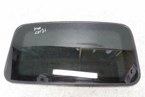 01 02 03 04 05 06 Acura Mdx Sun Roof Glass Window 70200-S3v-A11
