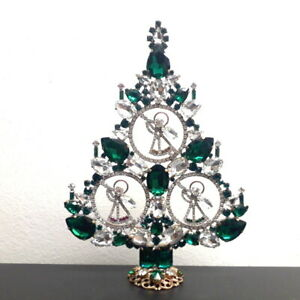 - 20% Unique hand made Czech Christmas Tree