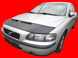CAR HOOD BONNET BRA fit Volvo S60 V70 XC70 2000-2009 NOSE FRONT END MASK TUNING