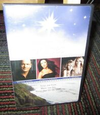 HEAVENLY VOICES DVD, SONGS YOU KNOW, MUSIC YOU LOVE, RYLAND ANGEL, GIORGIA F.