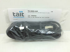 Globe Roamer Tait T02-00009-0105 3m TM8/TM9000 Series Remote Body to Head Cable