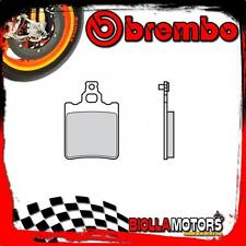 07BB13SD PASTIGLIE FRENO ANTERIORE BREMBO FANTIC MOTOR TRIAL 1991- 250CC [SD - O