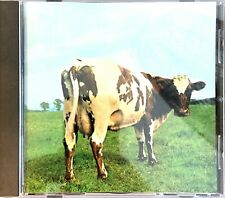 CD ALBUM PINK FLOYD ATOM HEART MOTHER WEST GERMANY TRES RARE COLLECTOR 1987