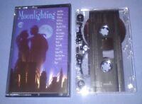 V/A MOONLIGHTING cassette tape album