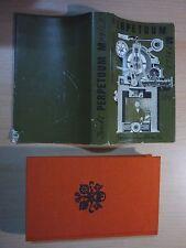 Specht,Joachim: Perpetuum mobile / Roman einer Familie,signiert,Autogramm
