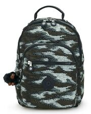 Kipling CLAS SEOUL S Backpack with Tablet Compartment - Dynamic Dots