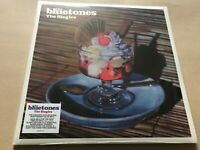 The Bluetones the singles 2 x vinyl lp blue 2019 vinyl lp DEMREC421 MINT SEALED