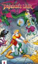 Vintage Dragon's Lair Action Adventure Game for DOS PC CD-ROM (1993)
