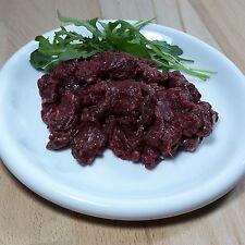 1 KG Pferdefleisch ohne Zusätze auch für allergische Hunde und Katzen BARF
