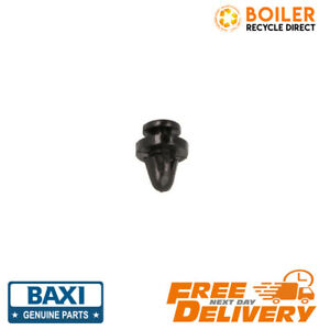 Baxi - Plastic Spacer - 212357 -  New