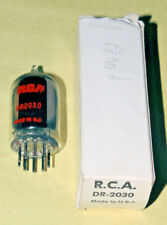 DR2030 Nixie Tube RCA Numitron Displays +(Plus) & -(Minus) Signs Only NOS NIB